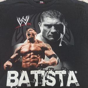 Batista Wrestling Thumbs Up Thumbs Down